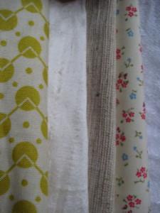 textilkunde stoffauswahl